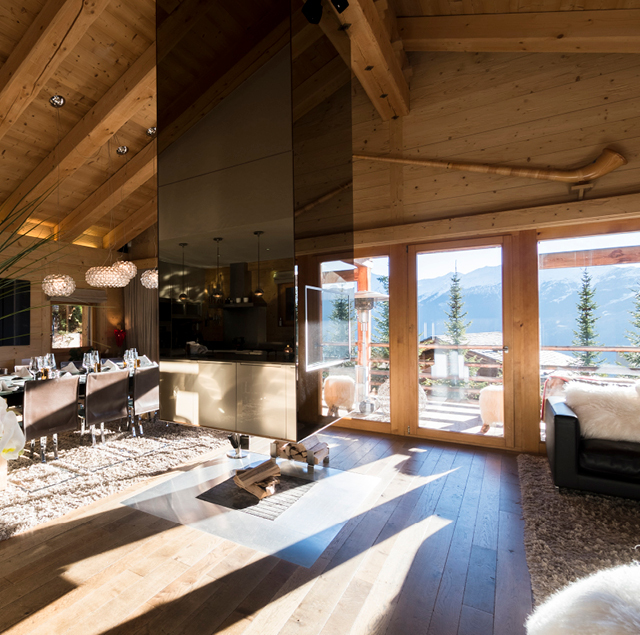 chalet_sommaire