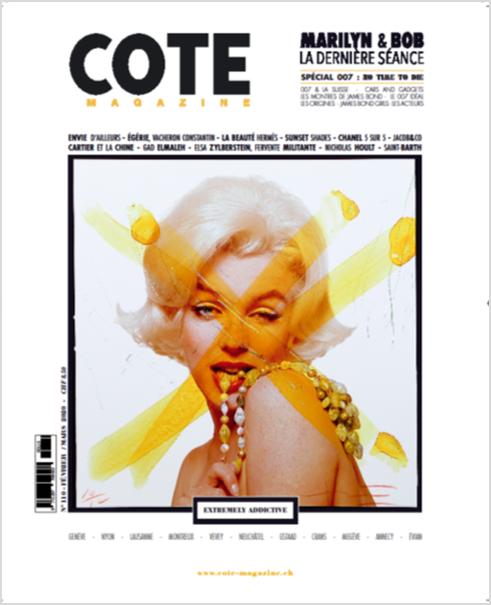 COTE cover