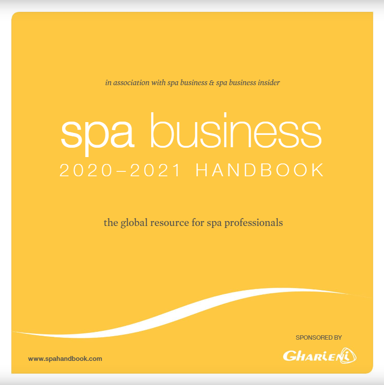 Spa Business 2020-2021